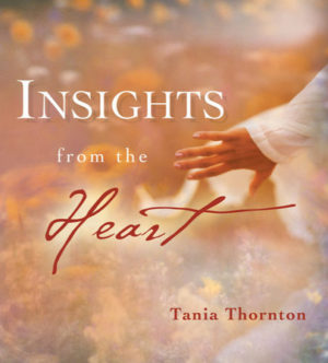 INSIGHTS from the Heart – Book